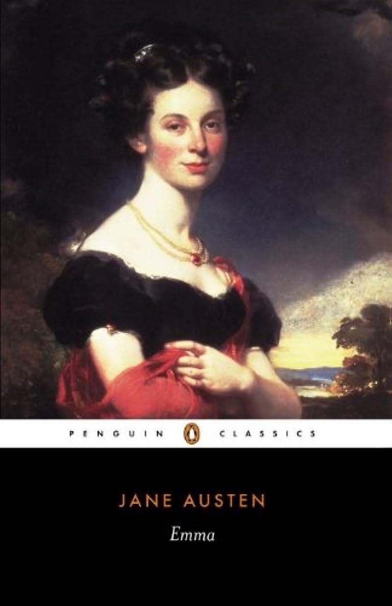ペニー平らにする分岐するEmma (Penguin Red Classics) (English Edition)
