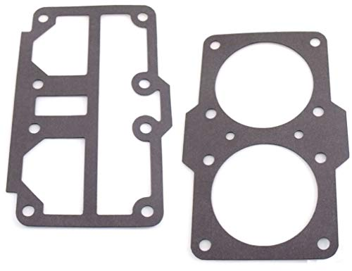 Discounting Online, Gasket Set Replaces 046-0151 & 046-0152, Sanborn 130 & 165 Air Compressor.