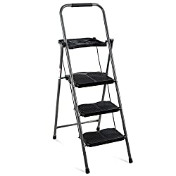 Best Choice Product 3-Step Stool Ladder
