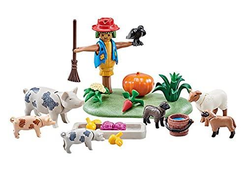 Playmobil Cerdos y Ovejas en Bolsa precintada