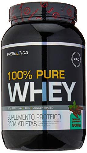 100% Pure Whey (900G), Probiótica