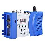 Sxhlseller Modulador HDMI - Modulador de Frecuencia de Funcionamiento VHF/UHF Admite Salida de Formato de TV NTSC y PAL