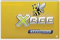 スズキ純正 新型クロスビー(SUZUKI XBEE)【ハチ デコステッカー 】適合【MN71S】//【HYBRID MS】【HYBRID MZ】