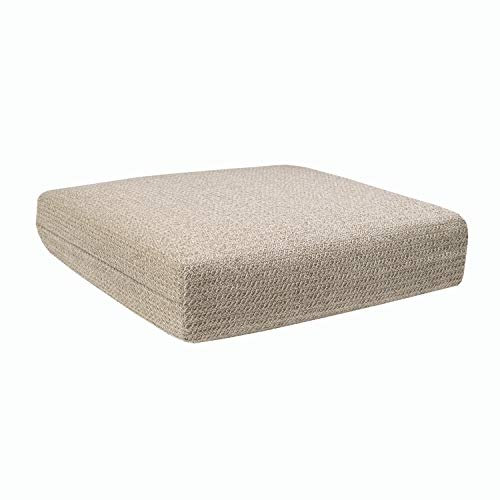 Decor Therapy 7695-01282137 Outdoor Deep Seating Cushion, Natural