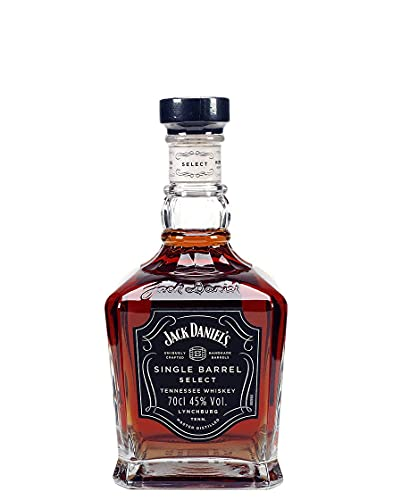 Jack Daniel's Single Barrel Select Tennessee Whiskey Jack Daniel's 0,7 ℓ