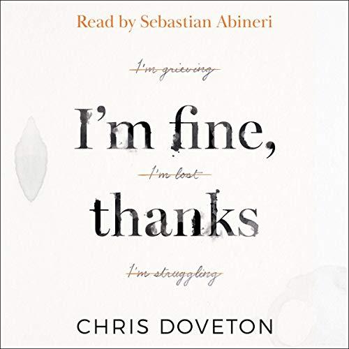 I'm Fine, Thanks cover art