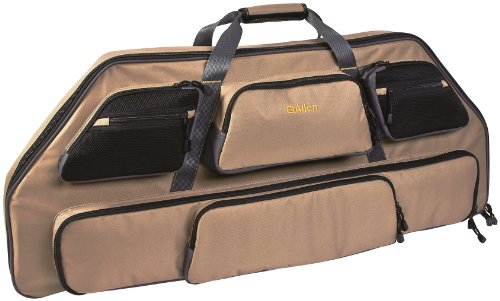 Allen Compound Bow Case, 35' Gear Fit Pro - Fits Compund Bows up to 35' Axle to Axle