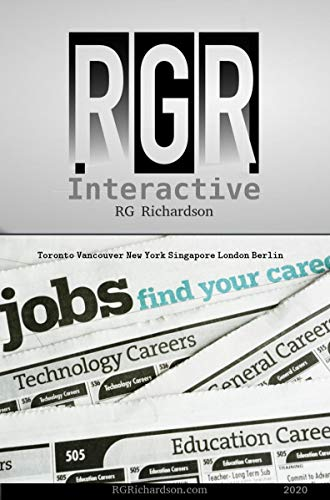 London UK Interactive Job Guide: Multi-language search (Europe Interactive Career Guides) (English Edition)