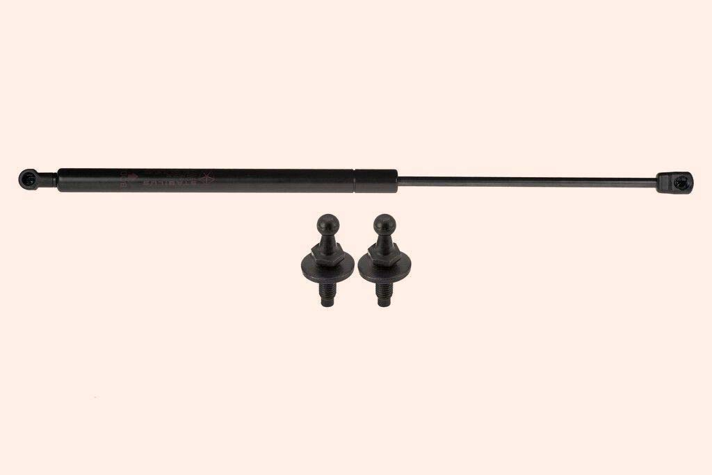 Fit for 05-10 JЕЕР Grand СНЕRОКЕЕ СОММANDЕR LIFTGATE PRОP & 2 Ball Studs MP NеW