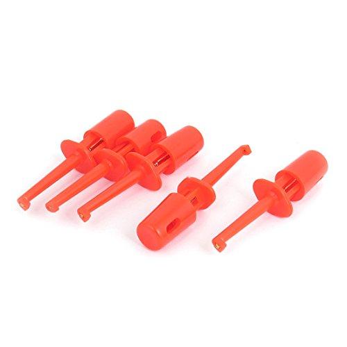 sourcingmap® Kit de clip de gancho para llevar la punta del cavo...