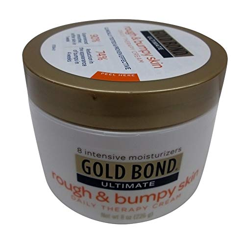 Gold Bond Rough and Bumpy Skin Cream (Pack of 2)
