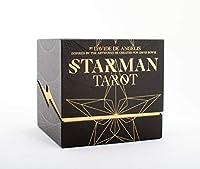 Starman Tarot Kit - Limited Edition