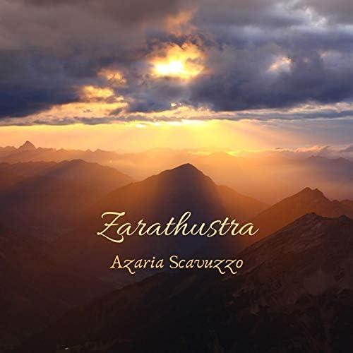 Azaria Scavuzzo
