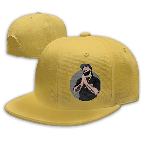 Yuanmeiju Unisex Baseballmütze A $ Ap Yams Teens Fashion Einstellbar für Jugend Outdoor Sports Hüte