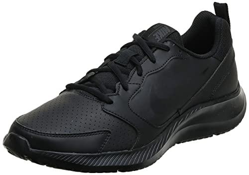 Nike Men's Todos Running Shoe, Black/Black-Black-Anthracite, 10.5 Regular US