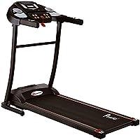 PowerMax Fitness  Motorized Treadmill