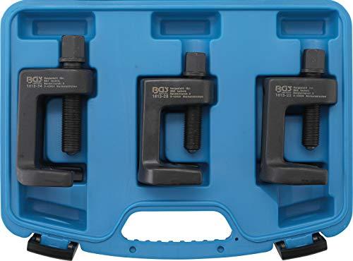 BGS 1813   Juego de extractores de rótulas   23 - 28 - 34 mm   3 piezas