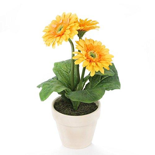 Closer 2 Nature Artificial Flower,...
