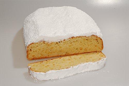 Bäckerei Nestler - Butter-Mandelstollen (1 KG)