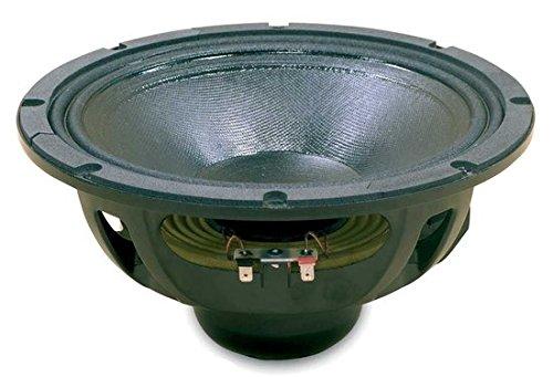 18 Sound 10NW650 10' Neo Woofer/600W/8OHMS - Set of 1