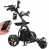 Remote Golf Trolleys
