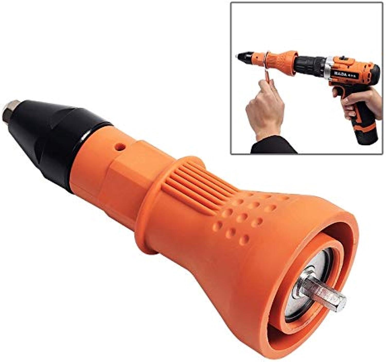 220 V elektrische Nietmutter Pistole schnurlose Bohrer Niet Adapter Werkzeug. Werkzeug. Werkzeug. B07PFB1C92  Schönes Design db461b