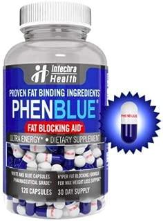 Best blue capsule diet pill Reviews