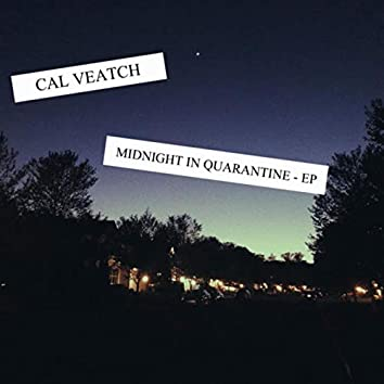 Midnight in Quarantine - EP