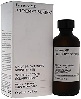 Perricone MD Pre:empt Series Daily Brightening Moisturizer, 2 Ounce