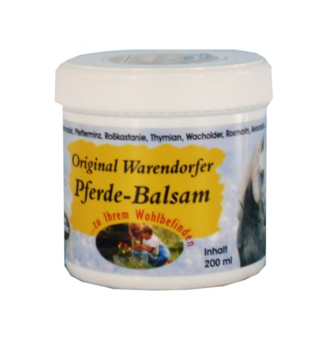Original Warendorfer Pferdebalsam 200 ml