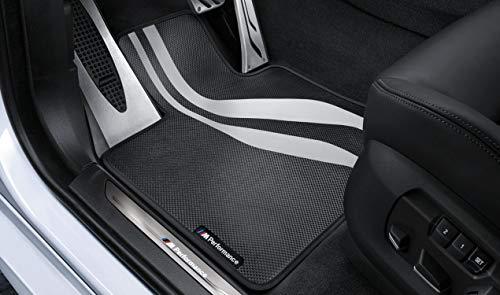 BMW Original M Performance Fußmatten LHD vorne für 5er F10 / F11