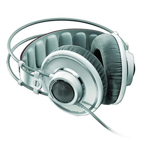 AKG K701 Offener Over-Ear-Studio-Referenzkopfhörer der Premiumklasse