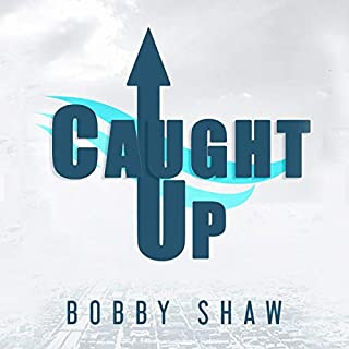 Caught Up cover art