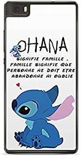Amazon.fr : coque huawei p8 lite stitch : High-Tech