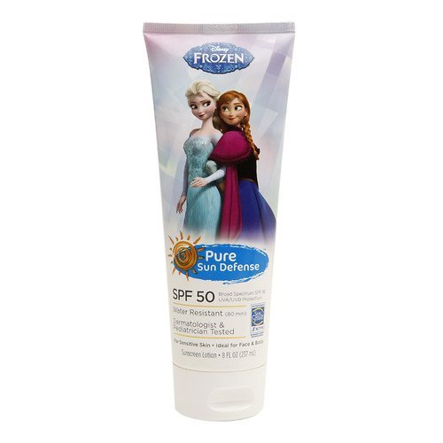 Disney Sunscreen with SPF 50