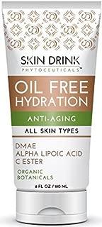 Body Dynamics 6 FL OZ Oil Free Hydration