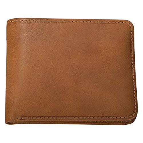 Tony Perotti Bifold Italian Leather Wallet