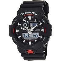 Casio G-Shock Black Dial Men's Multifunction Digital Watch