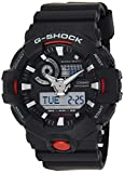Best Gshock Watches - Casio G Shock Quartz Watch with Resin Strap Review