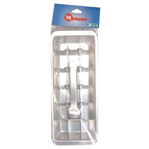 Metaltex 253528010 Eiswürfelformer Aluminium