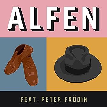 Lædersko & Hat (feat. Peter Frödin)