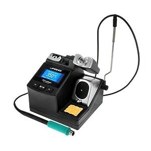 JBC CD-2BQWDE T245-A Universal Edition Weidinger – Estación de soldadura digital (230 V)