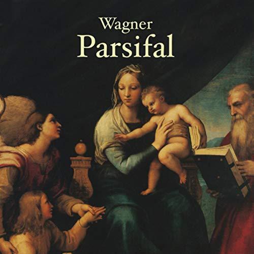 Richard Wagner Act 1 Wein Und Brot Des Letzten Mahles