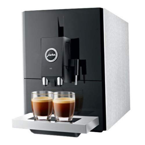 Jura Impressa A9 P.E.P One-Touch Automatic Espresso Machine (Renewed)