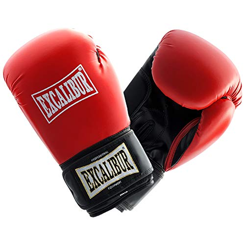 Kinder- und Jugend Boxhandschuh Excalibur Spike 6, 8 Unzen (6 Oz)