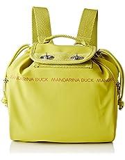 Mandarina Duck Utility, Mochila para Mujer, Talla única