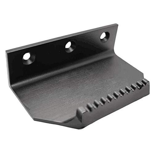 Lowest Price! Steel Hands Free Door Opener Sanitary Metal Touchless Foot Door Pull Opener Bracket fo...