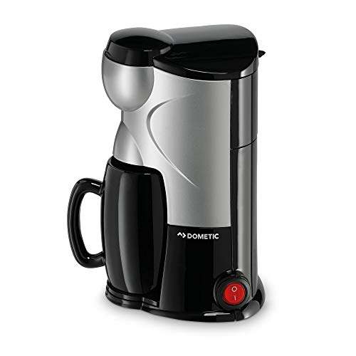 DOMETIC 9600000339 Perfectcoffee Cafetera