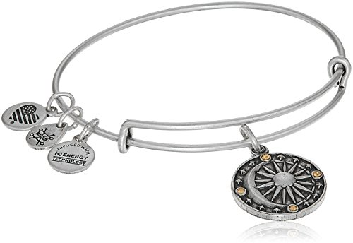Alex and Ani  -          , Rafaelian Silver, Expandable
