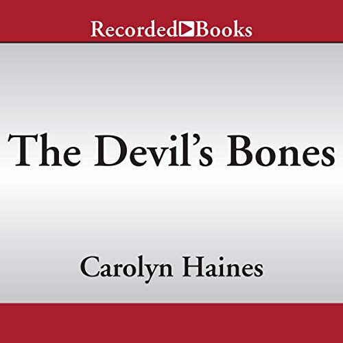 The Devil's Bones cover art